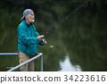 ล่อตกปลา 34223616