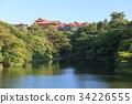 Shurijo Castle Shuri Naha 34226555
