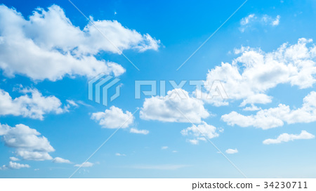 藍天·雲 34230711