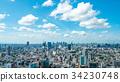 tokyo, scene, scenery 34230748