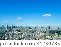 도쿄 풍경 34230785