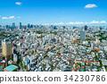 tokyo, scene, scenery 34230786