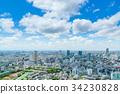 東京風景 34230828