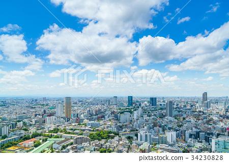 tokyo, scene, scenery 34230828