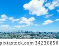 tokyo, scene, scenery 34230856