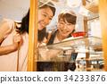 購物購物女裝雜貨選擇店鋪攝影合作:TENOHA DAIKANYAMA 34233876