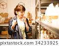 購物購物女裝雜貨選擇店鋪攝影合作:TENOHA DAIKANYAMA 34233925