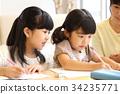 姐妹們快樂地學習 34235771