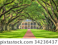 Southern Plantation Home 34236437