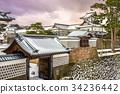 Kanazawa Castle Japan 34236442