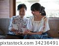 할머니 손자 추억 이야기 34236491