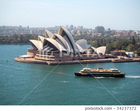 澳大利亞 澳洲 澳大利亞人 34237372