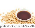 soy sauce, flavor enhancer, seasoning 34247596