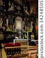 poland, abbey, convent 34248505