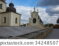 poland, abbey, convent 34248507