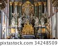 poland, abbey, convent 34248509