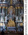 poland, abbey, convent 34248510