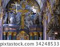 poland, abbey, convent 34248533