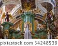 poland, abbey, convent 34248539