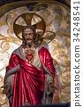 poland, abbey, convent 34248541