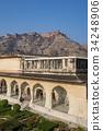 amer fort, world heritage, castle 34248906