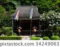 jakko sub-temple, jizo festival, the tendai sect 34249063