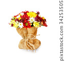 beautiful bouquet 34253505