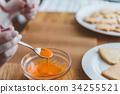 烘焙甜点 烹饪甜点 烤甜点 34255521