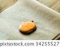 烘焙甜点 曲奇 饼干 34255527