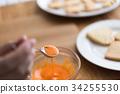 烘焙甜点 烹饪甜点 烤甜点 34255530