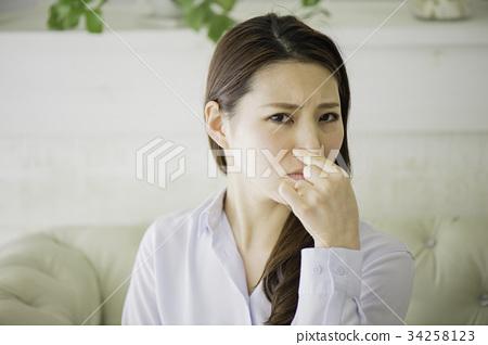 氣味和女人 34258123