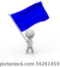 Victroy Flag 34261459