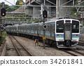 รถไฟ,พาหนะ,รถ 34261841