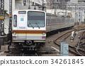 รถไฟ,รถไฟใต้ดิน,เขตโตเกียว 34261845