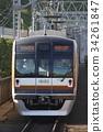 รถไฟ,รถไฟใต้ดิน,เขตโตเกียว 34261847