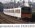รถไฟ,เขตโตเกียว,พาหนะ 34261850