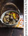 馬鮫魚 秋天 秋 34262876