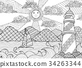 Lighthouse 34263344