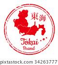 label, labels, stamp 34263777