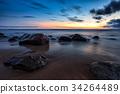 beach, coast, ocean 34264489