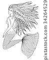 Mermaid 34264529