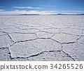 Salar de Uyuni 34265526