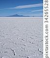 Salar de Uyuni 34265528