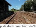 tenhamline, railroad, railway 34265628