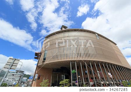 Kobe International Conference Hall 34267285