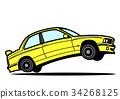 矢量 汽车 车 34268125