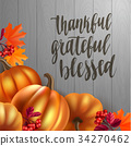 greeting, autumn, fall 34270462