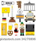 BERLIN 34270896