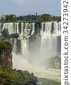 Iguazu Falls in Argentina 34273942