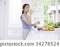 水果 喝酒 飲料 34276524